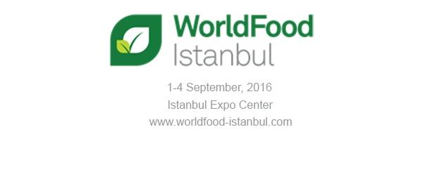 world food 2016