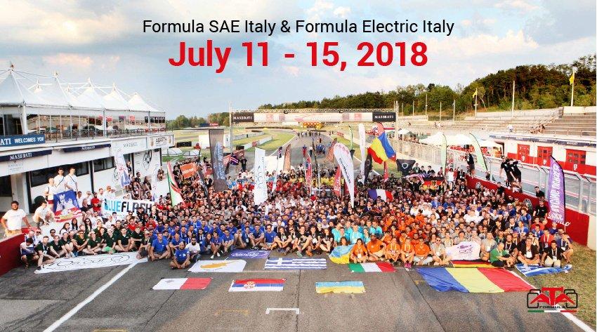 FORMULA ITALY