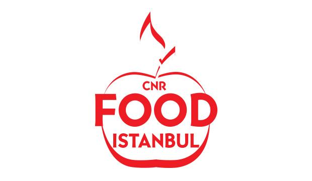 İSTANBUL CNR FOOD 2018